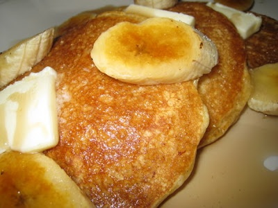 Cornmeal Griddle Cakes | My Addiction | Pinterest
