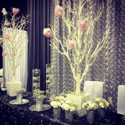 Wedding Decorating, wedding decorators, banquet decor, head table & cake table decor, wedding decorators, wedding decorating, wedding decorating photos, head table pictures, backdrop pictures, wedding backdrops, wedding reception decor, wedding ceremony decor, church decor, wedding decor example photos