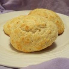 Baking Powder Drop Biscuits | And Call Me a Biscuit! | Pinterest