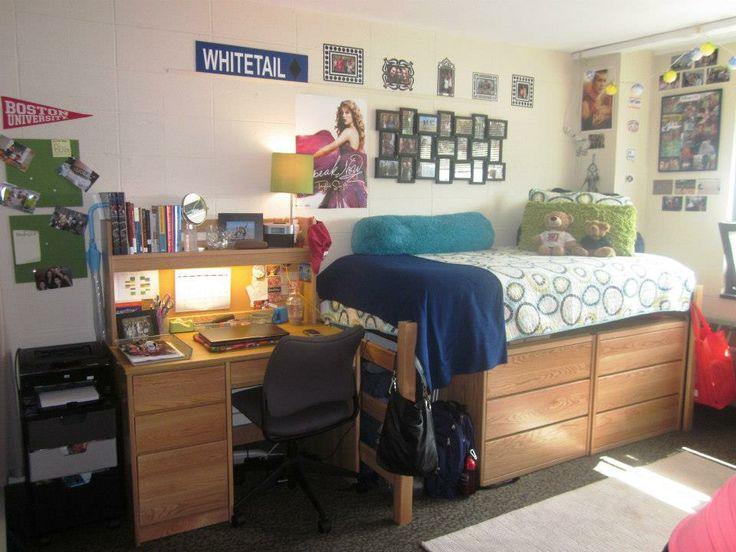Urbana University Room And Board
