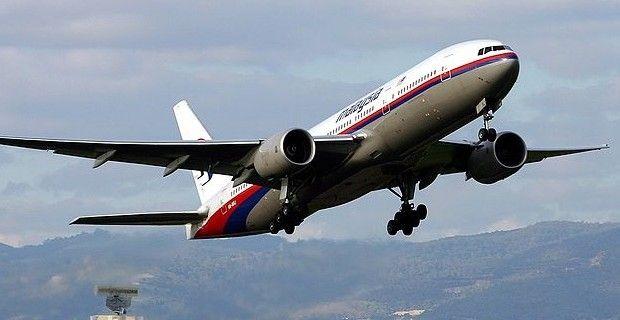 PILOTS HEARD UKRAINIAN AIR TRAFFIC CONTROL ORDER MH17 TO CHANGE ROUTE ...