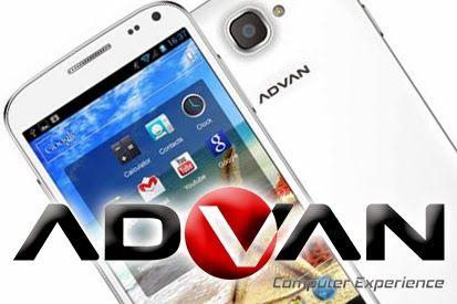 Info Teknologi Gadget Terbaru tentang kehadiran phablet Advan Vandroid ...
