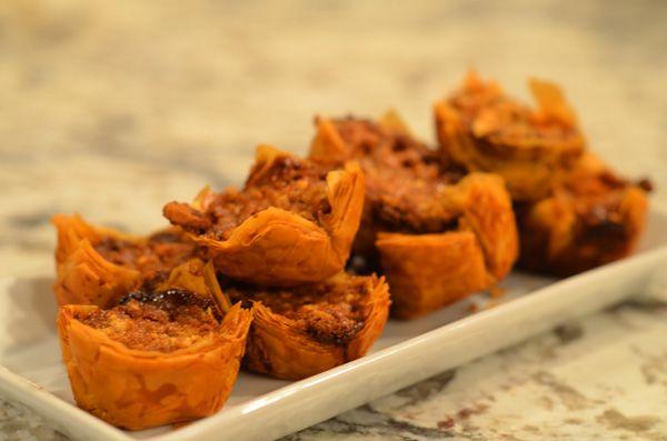Easy Baklava | Favorite Recipes | Pinterest