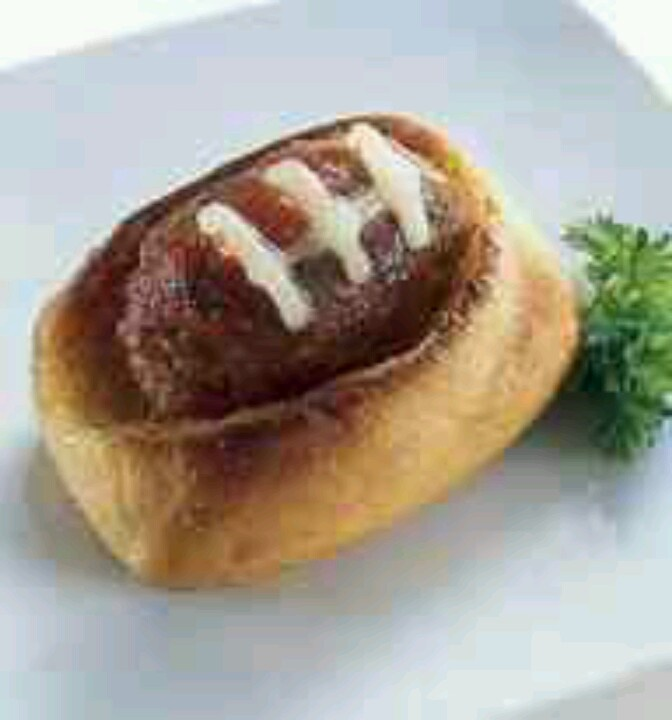 Mini meatball subs... | Super Bowl Extravaganza.... | Pinterest