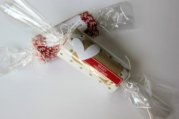 valentine photo bookmark