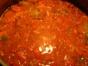 Creole Sauce | Recipes I Want to Try | Pinterest