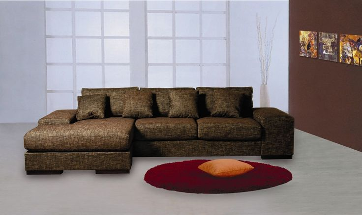 Katz sectional for Hokku designs living room furniture