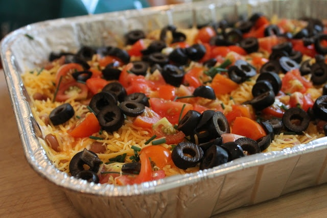 Easy Mexican Casserole | Delicious Main Dishes | Pinterest