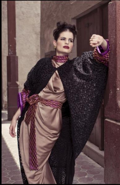 SlouchyZ website:  http://www.slouchyz.com/#!ramadan-2011 abaya dress evening gown