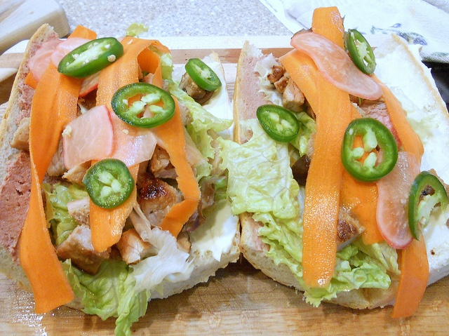 Caramelized Pork Banh Mi for #Food52sday (plus a bit of a rant about ...