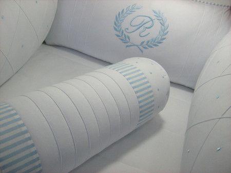 Kit Berço para decorar quarto de bebê28