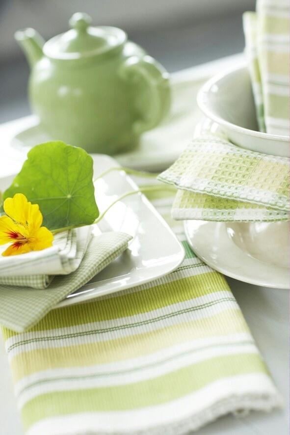 полотенца для кухни Linum