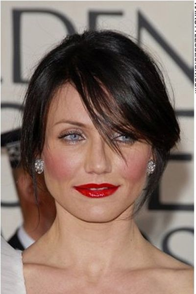Hairstyles For Oval Shaped Faces