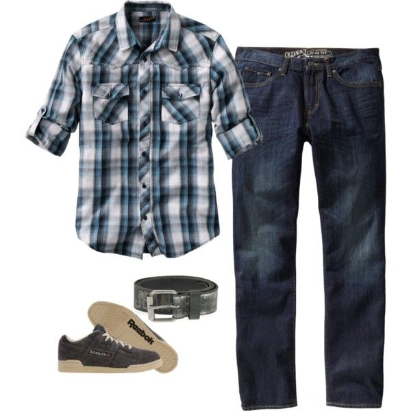 explore mens casual outfits