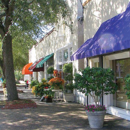 Avondale neighborhood jacksonville fl where my feet Home and garden show jacksonville fl