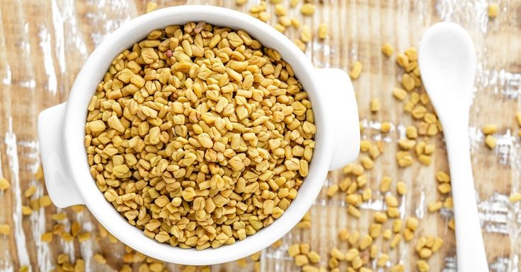 18 Astonishing Benefits Of Fenugreek Seeds (Methi) For Skin, Hair, And Health