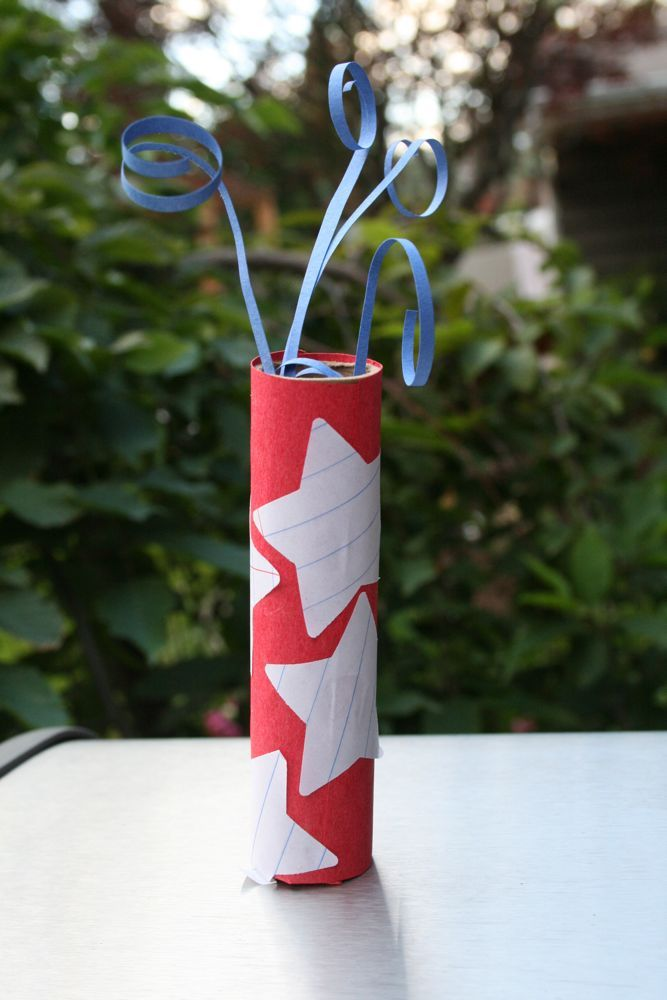 july 4th crafts for preschoolers