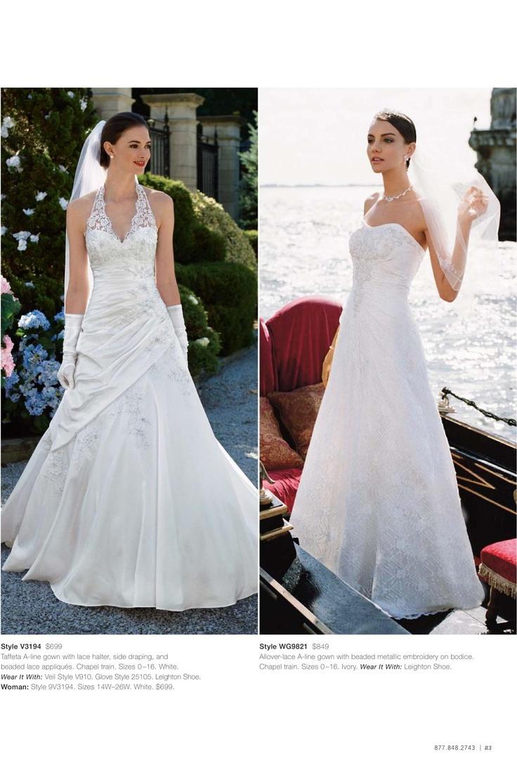 David 39 S Bridal Online Catalogs
