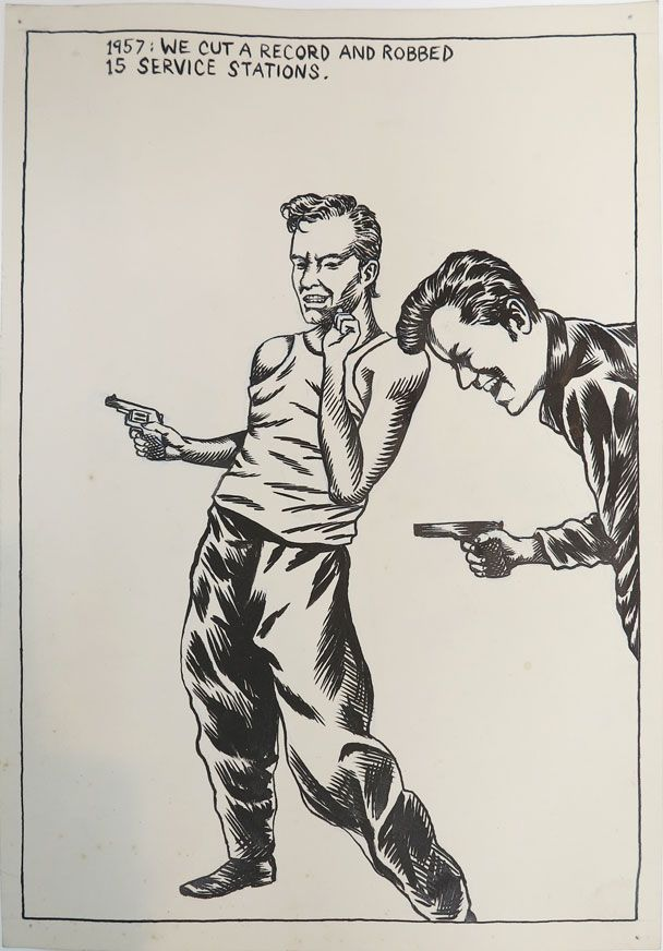 pin by carly on raymond pettibon pinterest