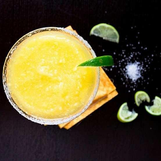 Skinnytaste Citrus Margarita Spritzer Recipes — Dishmaps
