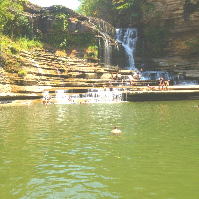 Cummins Falls, Cookeville TN. | cookeville | Pinterest