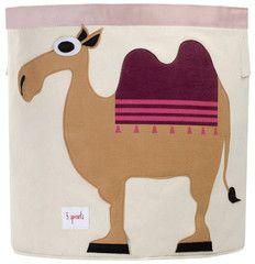 camel storage bin