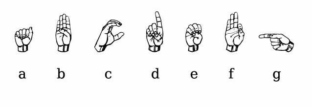 american sign language browser michigan state university