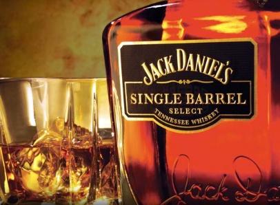 jack daniels whiskey single barrel whiskey