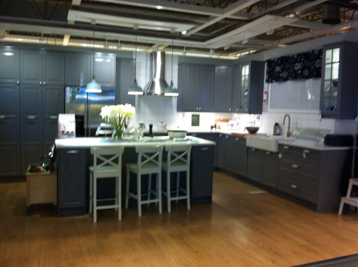 Dream Kitchen From Ikea For The Home Pinterest