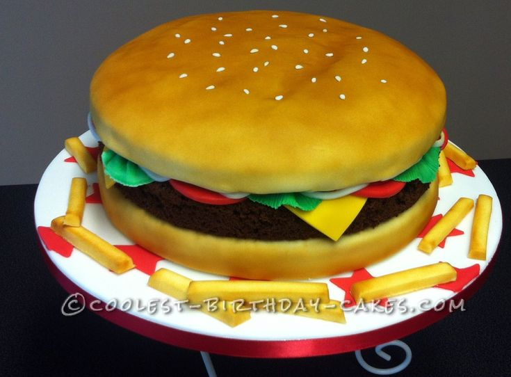 ... Cake with Airbrush... This website is the Pinterest of birthday cake