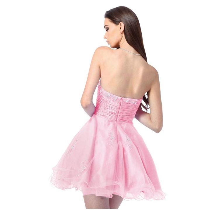 Barbie Prom Dresses - Purple Graduation Dresses