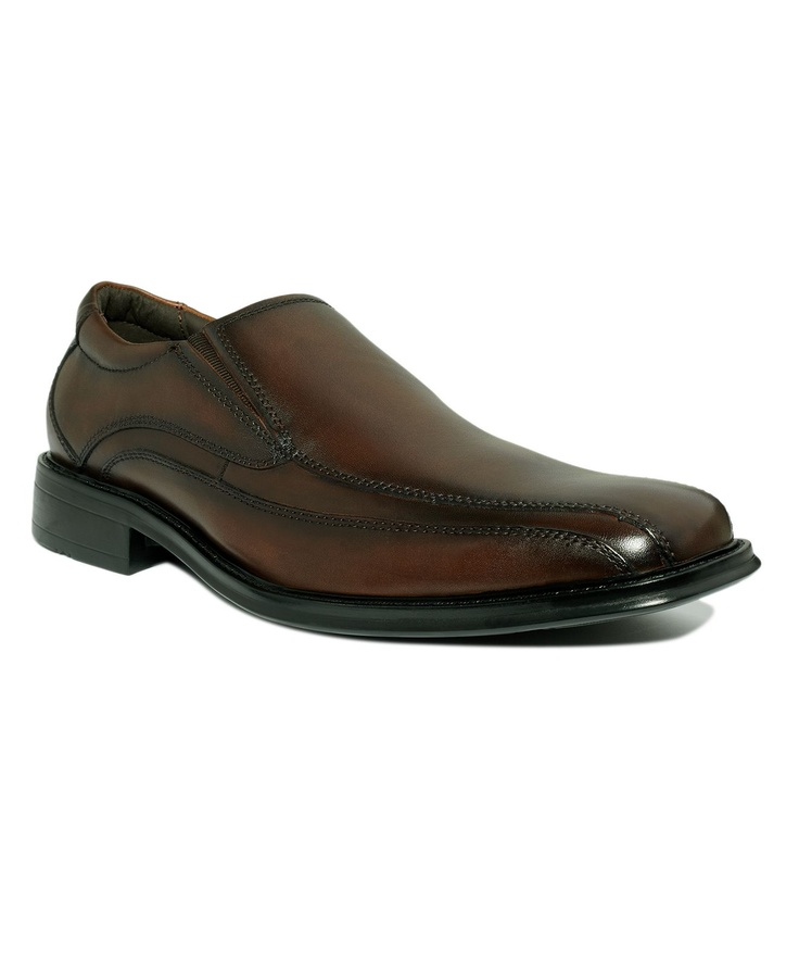 dockers franchise slip on loafers