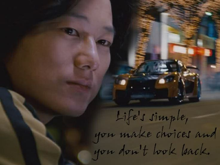 From Tokyo Drift Han Quotes. QuotesGram