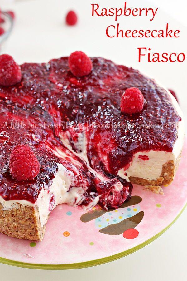 ... no bake cheesecake no bake raspberry lemon cheesecake recipe key