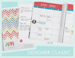 take note! notebooks : Erin Condren