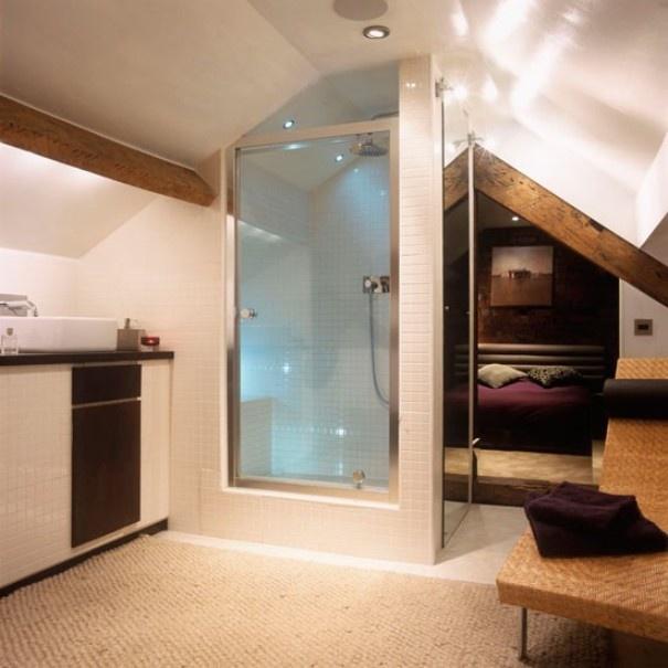 Small attic conversion joy studio design gallery best design for Basement to bedroom conversion