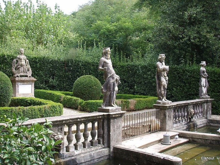 Villa Torrigiani - Flip - Picasa Webalbums