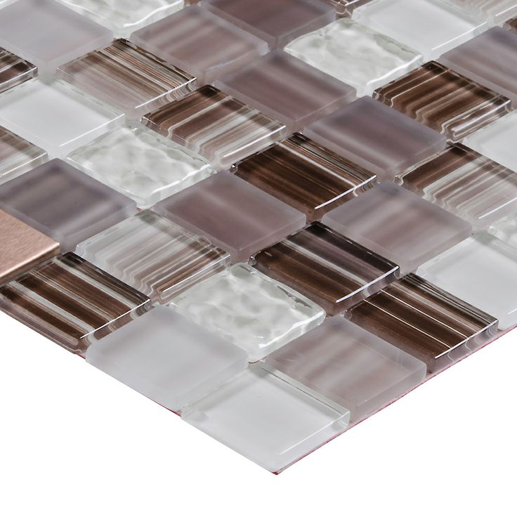 diy tile backsplash kit 15ft bamboo