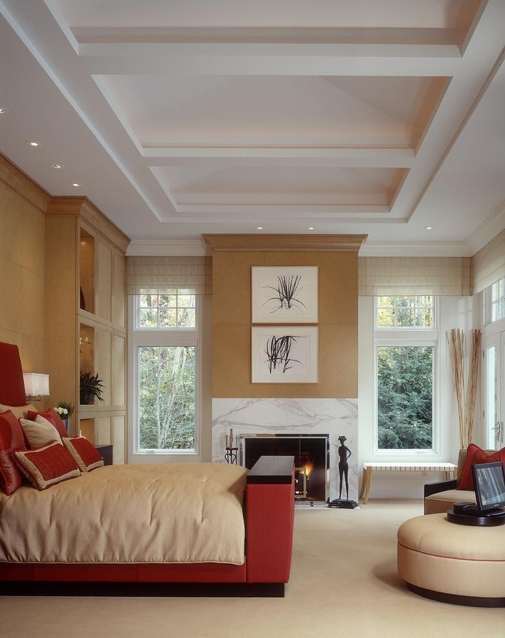 Nuevas ideas de decoración en diseños de techos para