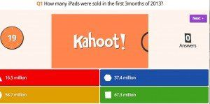 how to find kahoot game pin