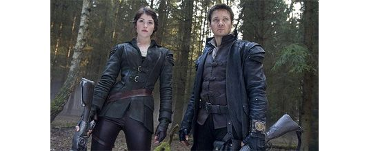 30 Best Action Movies of 2013