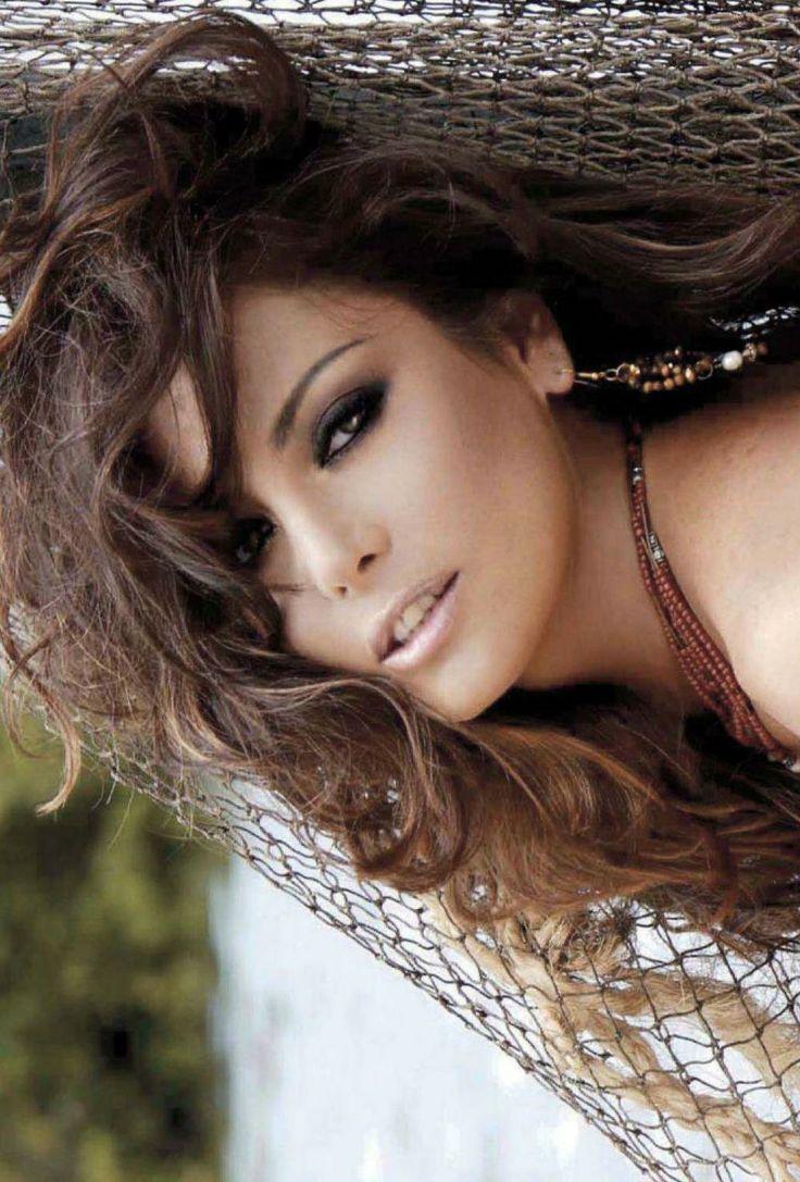 Jackeline Arroyo Nude Photos 56