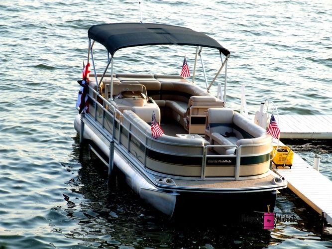 Party pontoon pontoons pinterest for Cool fishing boat accessories