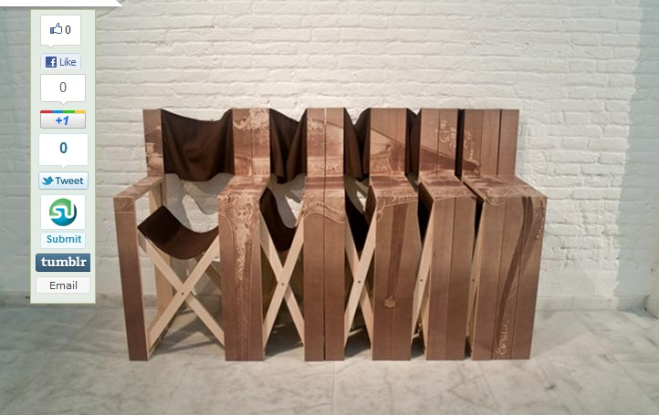Wooden fold away chairs wood ideas to make pinterest for Awesome fold away furniture