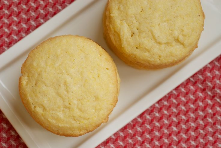 Cornmeal Cookies | Bake or Break
