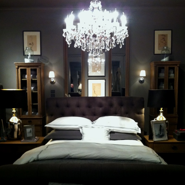 restoration hardware bedroom for the home pinterest