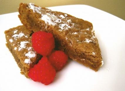 Brown sugar shortbread | Sweet things. | Pinterest