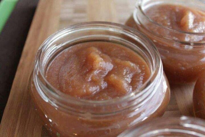 Crock pot apple butter | Food: Crockpot Love | Pinterest