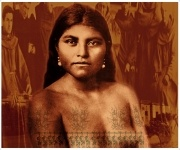 Native americans hot women never travelled