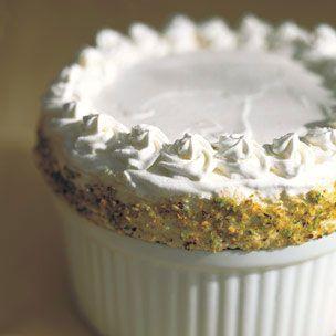 Cold Lemon Souffle | Decadent Desserts to Devour | Pinterest